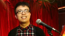 Image for 4 Minute Comedy - Phil Wang