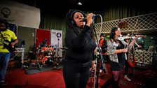 Image for Soul II Soul perform Keep On Movin for Mastertapes