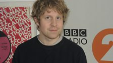 Image for Steve chats to Josh Widdicombe