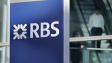 Image for RBS apology after system failure