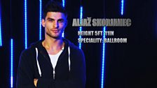Image for Pro Challenge With Aljaz Skorjanec
