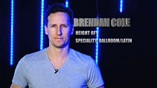 Image for Pro Challenge With Brendan Cole