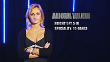 Image for Pro Challenge with Aliona Vilani