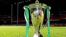 Image for English rugby teams could play international teams instead of the Heineken cup