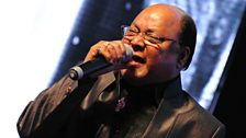 Image for Bollywood's legendry singer Mohammed Aziz