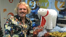 Image for Steve chats to Keith Lemon
