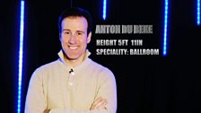 Image for Pro Challenge with Anton Du Beke