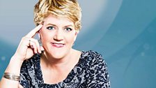 Image for Clare Balding chats to Steve Wright