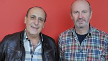 Image for Gennaro Contaldo: Celebrity Interview