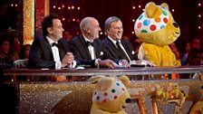 Pudsey Come Dancing