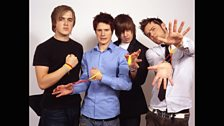 McFly check out our CiN wristbands