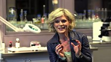 Image for Emilia Fox introduces Coup de Grace