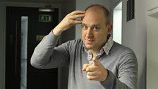 Image for Tim Vine talks to Sarah Walker (Clip 1)