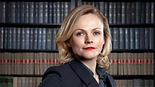 Image for Maxine Peake joins Radcliffe and Maconie on their One-Date Festive Roadshow