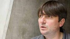 Image for Simon Armitage joins Radcliffe and Maconie on their Festive Roadshow