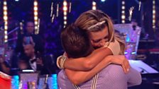 Image for The winner of Strictly 2013 is announced!