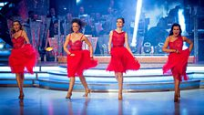 Image for Strictly in 60: The 2013 Final