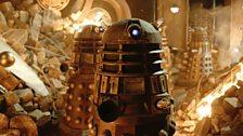 Daleks on Skaro!