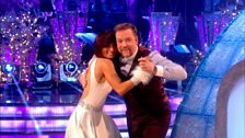 Image for Rufus Hound Tangos to Never Do a Tango with an Eskimo