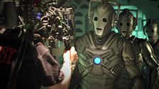 Image for The Time of the Doctor: Behind The Lens