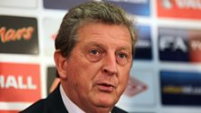 Image for Bernstein: Hodgson should stay