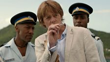Image for Trail: Death in Paradise Series 3
