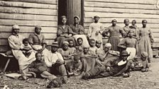 Image for The economics of slavery and filming in Louisiana