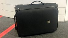 Image for Princeton psychologist Eldar Shafir: The Suitcase of Scarcity