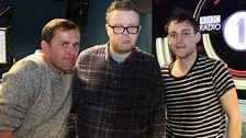 Image for Huw Stephens Plays Innuendo Bingo