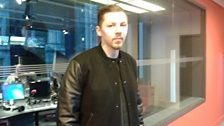 Image for Professor Green: It's okay not to be happy