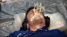 Image for Extreme Innuendo Bingo...with yoghurt!