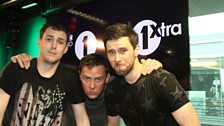 Image for Innuendo Bingo with Danny Howard