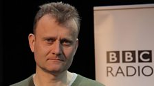 Image for Hugh Dennis takes on one of the 1%