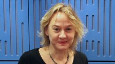 Image for Niamh Cusack talks to Sarah Walker