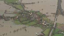Image for Environment Agency: Dredging 'not the comprehensive answer'