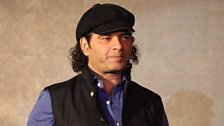 Image for Bollywood Singer Mohit Chauhan