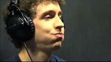 Image for Our very own Matt Edmondson plays Innuendo Bingo.