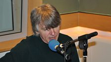 Image for Neil Finn in session