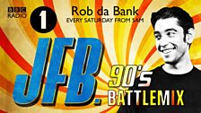 Image for JFB 90s Battlemix
