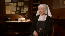 Image for Sister Winifred – the new 'modern' nun