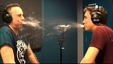 Image for Listener Ben plays Innuendo Bingo.