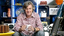 Image for James May talks to Sarah Walker