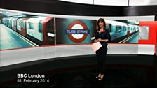 Image for BBC News: 5th February 2014