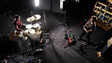 Image for Royal Blood - Hole (Maida Vale session)