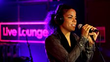 Image for Disclosure ft Ms.Dynamite - Booo in the Live Lounge