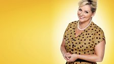 Image for Cheryl Baker: Celebrity interview