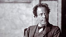 Image for Gustav Mahler - childhood in Bohemia