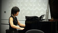 Image for Yuja Wang plays Tea for Two