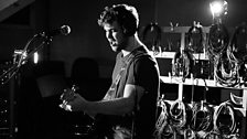 Image for Royal Blood in session for Huw Stephens