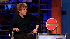 Image for Josh Widdicombe on his home county of Devon
